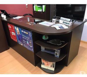 Arredo negozio ufficio bancone catania posot class for Arredo ufficio catania