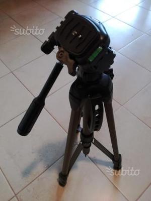 Cavalletto fotografia