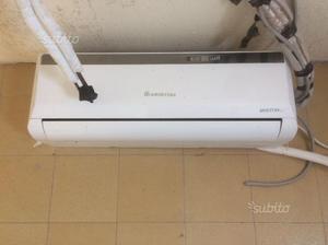 Climatizzatore Ariston Inverter A++  btu