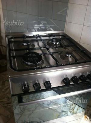 Cucina a gas ariston gilda posot class - Cucina a gas ariston ...