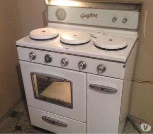 Cucina vintage originale gasfire anni posot class - Cucina anni 50 americana ...
