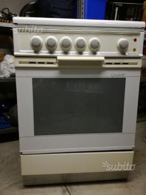 Cucina economica zoppas posot class - Cucina economica elettrica ...