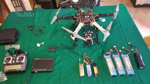 Drone dji f550 perfetto