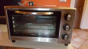 Forno ariete ventilato posot class for Ariete bon cuisine 520