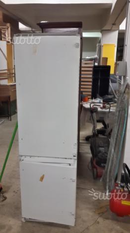 Frigo da incasso ariston posot class - Mobile frigo incasso ...