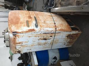 Frigorifero Fiat anni 60