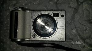 Macchina Fotografica digitale Fujifilm E500