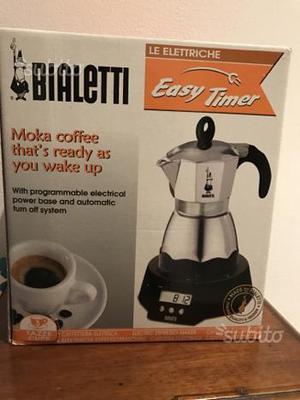 Moka Coffee Bialetti nuova