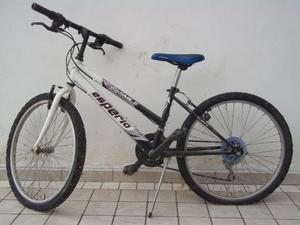 Mountain Bike bambino/a 8-10 anni