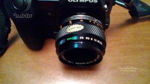 Olympus zuiko macro 50mm f 3,5 rapporto 1:2