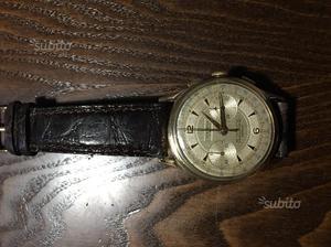 amazon prezzo incredibile enorme inventario Orologio cronografo thyber anni 60 | Posot Class