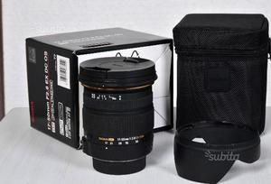 Sigma  x Nikon