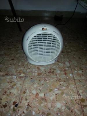 Stufetta elettrica caldo bagno delonghi posot class - Stufetta elettrica per bagno ...