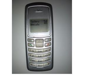 Telenono cellulare nokia  telefonino usato vintage caric