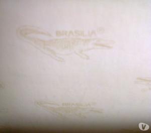 Valigetta 24 ore vintage marchio coccodrillo Brasilia