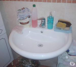 Mobile bagno con due lavandini posot class - Lavandini per bagno con mobile ...