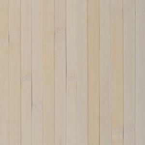 vidaXL Pannello da muro in Bamboo 1,5x5 m colore naturale