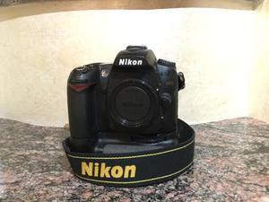 NIKON D90 nuovissima