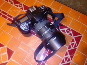 Nikon f60 reflex