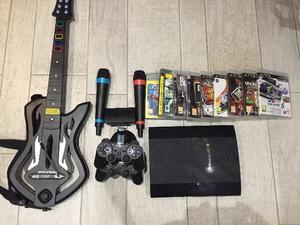 PS3 Slim usata