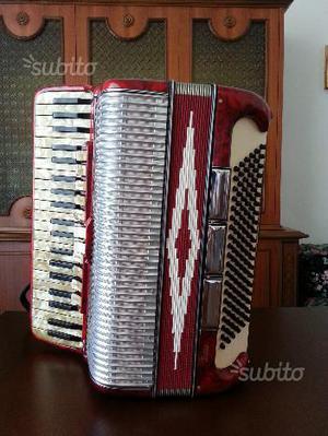 """Paolo Soprani """"Special accordion"""""""