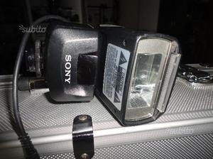 Sony flash per digitali