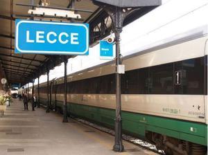 Biglietti treno Milano-Lecce e Lecce-Milano Pasqua