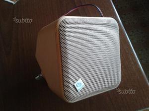 Casse boston acoustics soundware