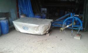 Falciatrice rotante marangon posot class for Falciatrice bcs 602