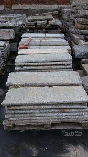 Gradini pietra