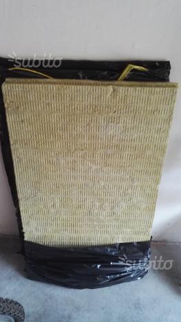 Vendo pannelli lana di roccia per isolamento posot class for Isolante termico bricoman