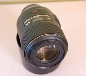 Nikon AF-S Micro Nikkor 105mm f:2.8 G ED
