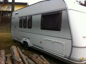 ROULOTTE Lmc camper