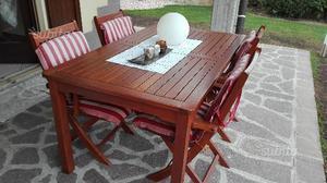 Tavolo da,giardino