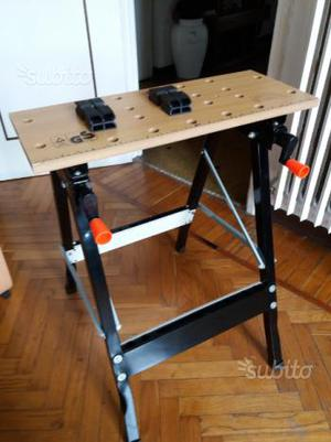 Tavolo alto 90 cm o piano di lavoro posot class - Tavolo da lavoro ikea ...