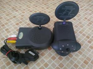 Trust Audio Video Sender 2.4 GHz