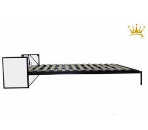 Letto moderno letto ripiegato nella parete posot class - Letto ribaltabile a muro ...