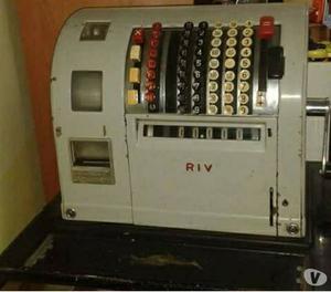 registratore di cassa anni