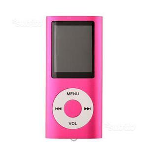 Lettore MP3/MP4 Dpm