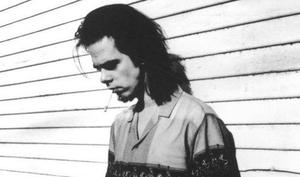 Nick Cave & The Bad Seeds Roma