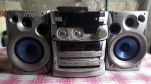 Radio stereo kenwood