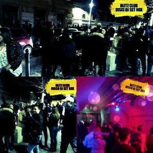 BLITZ club disco