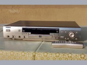 CD recorder Philips CDR-951