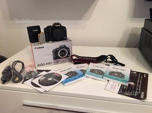 Canon eos 450d body kit+battery grip