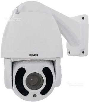 Dome ahd elvox+ controller
