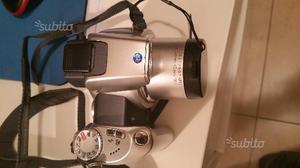 Konica-Minolta DiMAGE Z2 4.0 Megapixel Digital Cam