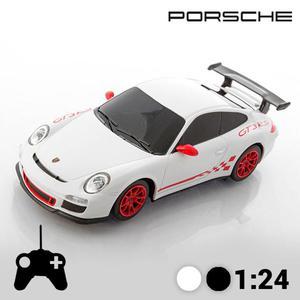 Macchina Telecomandata Porsche 911 Gt3 Rs 1:24 - Colore Nero