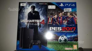 Playstation 4 da 1 terabyte
