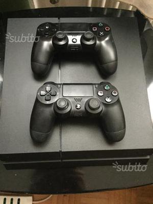 Ps4, joystick, giochi