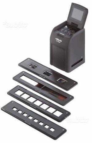Scanner Reflecta X-7 Scan Pellicole Rullini